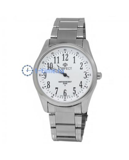 Часы PERFECT 927 Р корп-хр,циф-бел