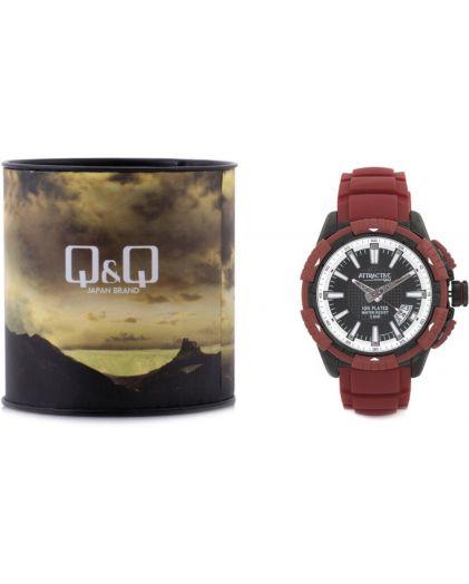 Q&Q DA60-512 (DA60J512Y)