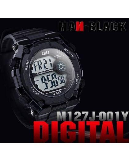 Q&Q M127-001 (M127J001Y)