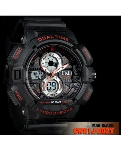 Q&Q GW81-002 (GW81J002Y)