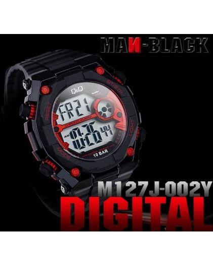 Q&Q M127-002 (M127J002Y)