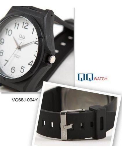 Q&Q VQ66-004 (VQ66J004Y)