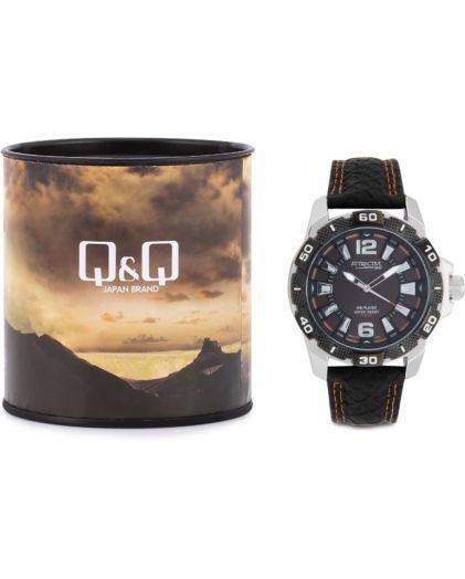Q&Q DA64-502 (DA64J502Y)