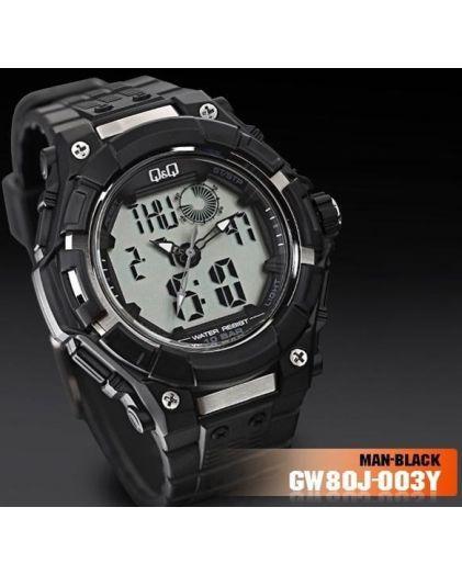 Q&Q GW80-003 (GW80J003Y)