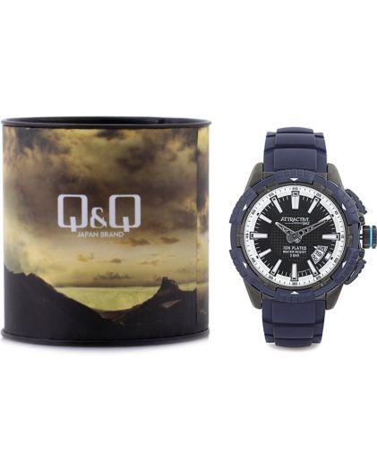 Q&Q DA60-502 (DA60J502Y)