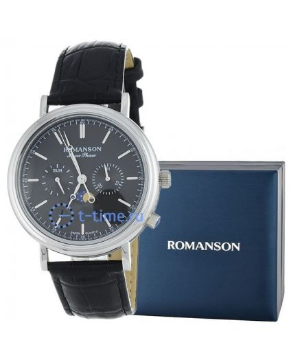 ROMANSON TL 8A03F MW(BK)