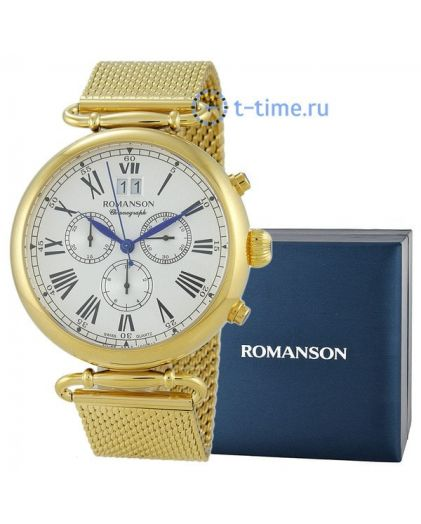 ROMANSON TM 7A13H MG(WH)