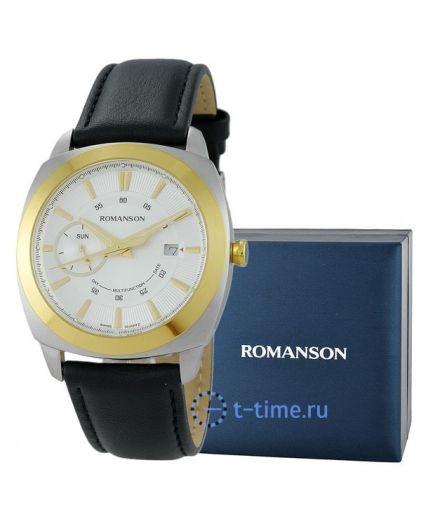 ROMANSON TL 6A37F MC(WH)