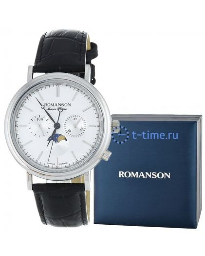 ROMANSON TL 8A03F MW(WH)