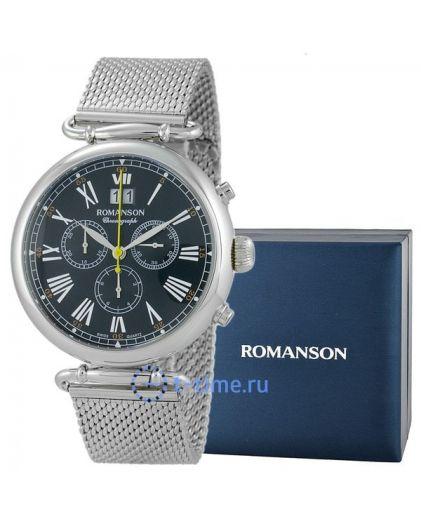 ROMANSON TM 7A13H MW(BK)