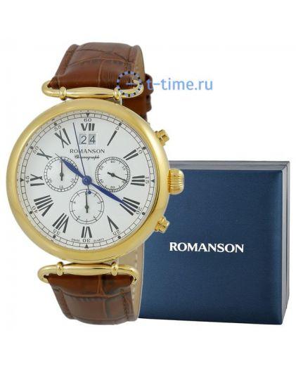 ROMANSON TL 7A13H MG(WH)