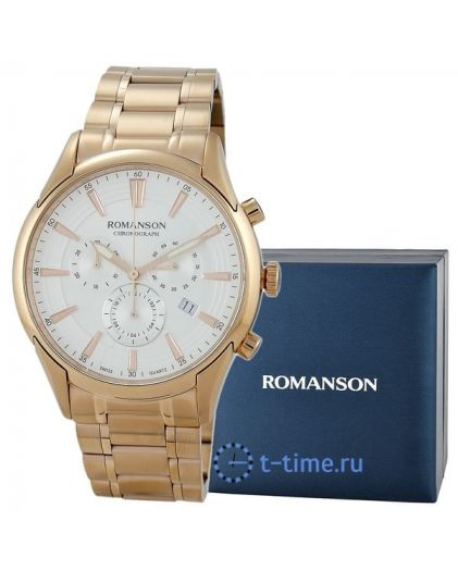 ROMANSON TM 5A21H MR(WH)