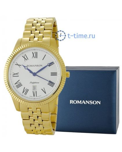 ROMANSON TM 7A19M MG(WH)