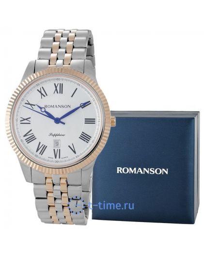 ROMANSON TM 7A19M MJ(WH)