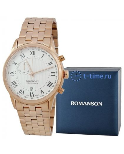 ROMANSON TM 5A22H MR(WH)