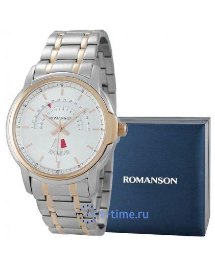 ROMANSON TM 6A21C MJ(WH)