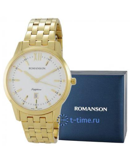 ROMANSON TM 7A20M MG(WH)