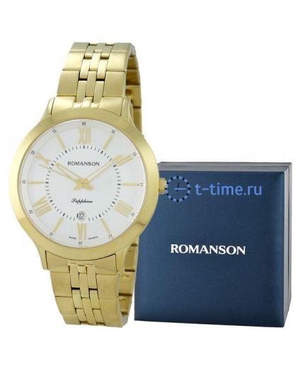 ROMANSON TM 7A05M MG(WH)