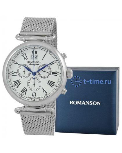 ROMANSON TM 7A13H MW(WH)
