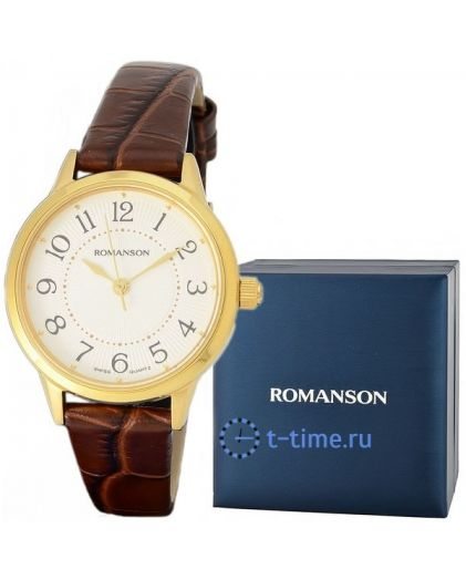 ROMANSON RL 4224 LG(WH)