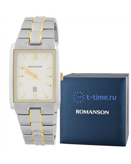 ROMANSON TM 0186C XC(WH)