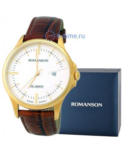ROMANSON CB 5A10M MG(WH)
