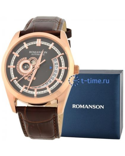 ROMANSON TL 3224R MR(BK) BN