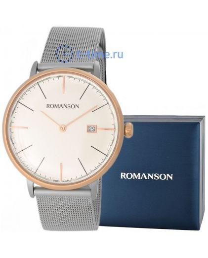 ROMANSON TM 4267 MJ(WH)