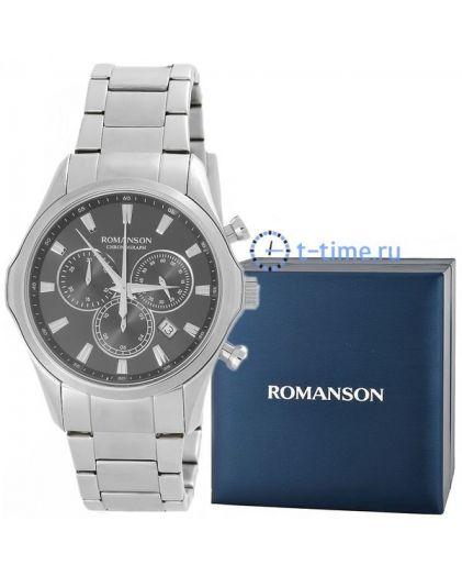 ROMANSON TM 6A35H MW(BK)