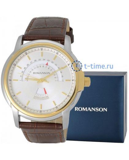 ROMANSON TL 6A21C MC(WH)