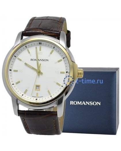 ROMANSON TL 2631 MC(WH)
