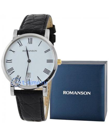 ROMANSON TL 5507S MC(WH)