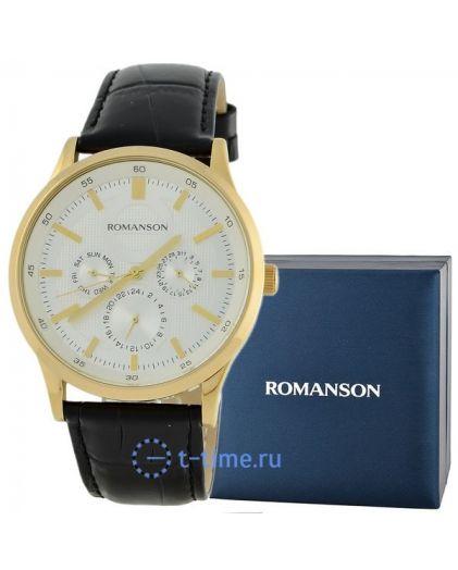 ROMANSON TL 2648F MG(WH)