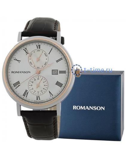 ROMANSON TL 1276B MJ(WH)BN