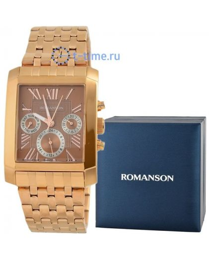 ROMANSON TM 0342B MR(brown)