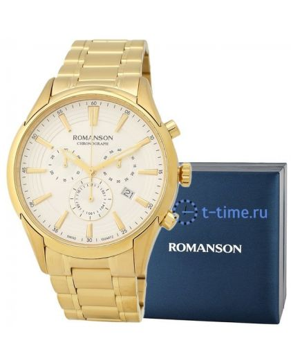 ROMANSON TM 5A21H MG(WH)