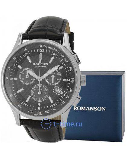 ROMANSON TL 4131H MW(BK)