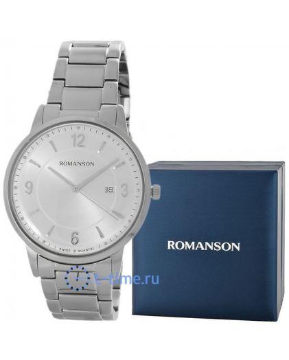 ROMANSON TM 6A24M MW(WH)