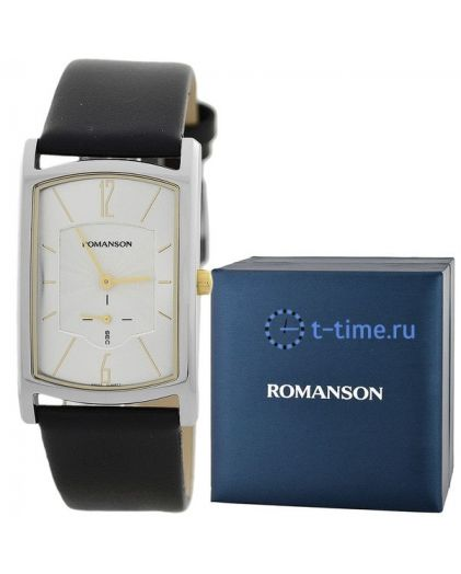 ROMANSON DL 4108C MC(WH)