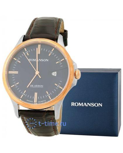 ROMANSON CB 5A10M MJ(BU)