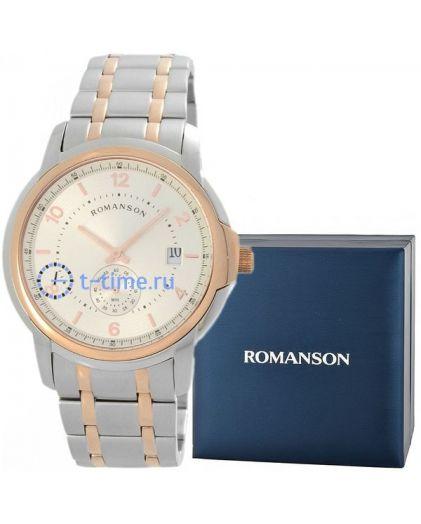 ROMANSON TM 6A21J MJ(WH)