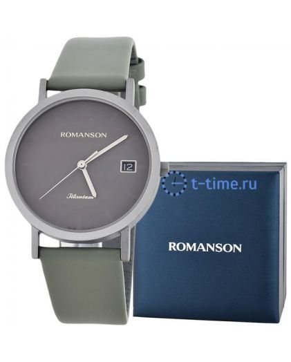 ROMANSON DL 9782S MW(GR)