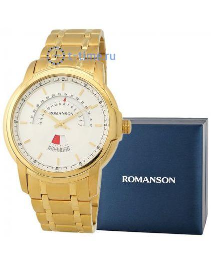 ROMANSON TM 6A21C MG(WH)