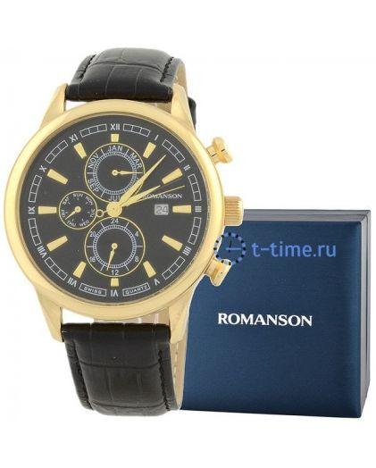 ROMANSON TL 1245B MG(BK)BK