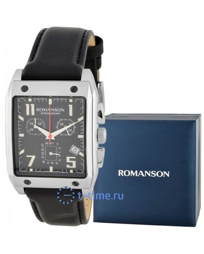 ROMANSON TL 3217H MD(BK) BK