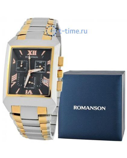 ROMANSON TM 4123H MJ(BK)