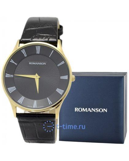 ROMANSON TL 0389 MG(BK)