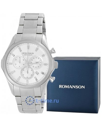 ROMANSON TM 6A35H MW(WH)