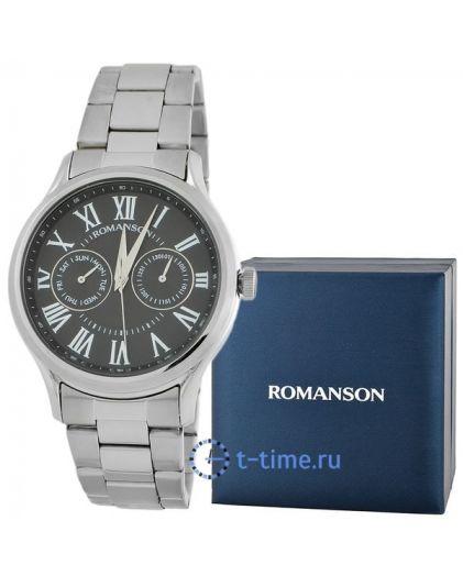 ROMANSON TM 3204F MW(BK)