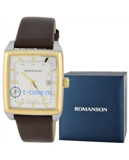 ROMANSON TL 3248 MC(WH)